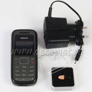 Casca Copiat MC2000 si Telefon de Copiat