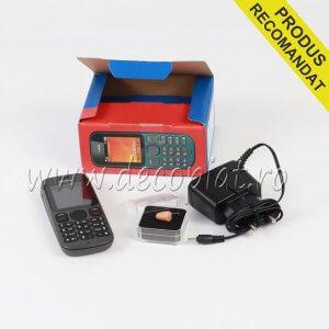 Telefon de Copiat si Casca Motorola