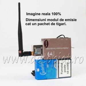 Stick Bluetooth si Camera Video