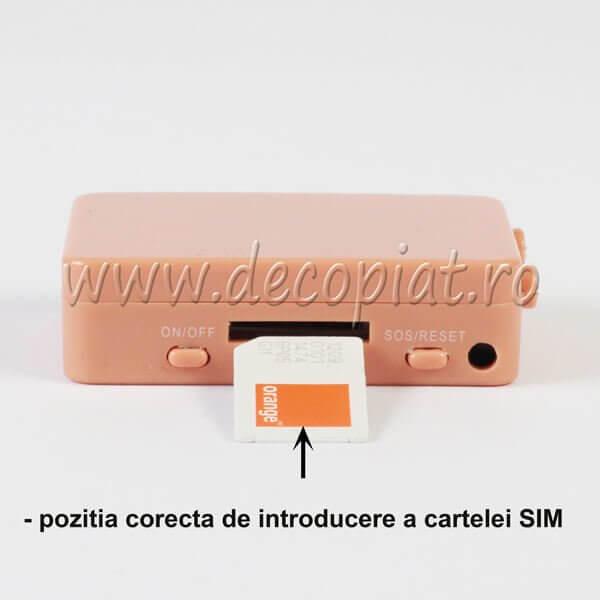 Cutiuta GSM