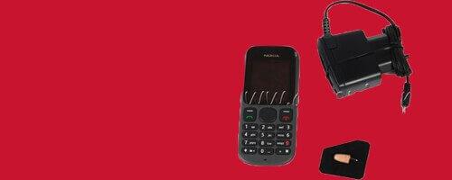 Telefon de Copiat MODEL 2018